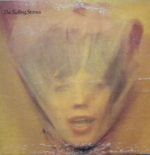 THE ROLLING STONES - GOATS HEAD SOUP - LP
