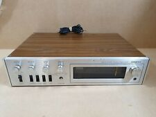 Vintage ONKYO Dynamic Four 800 Solid State Stereo Amplifier UNTESTED