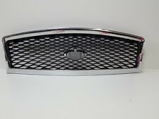 2014 2015 2016 2017 INFINITI Q50 Q-50 GRILLE GRILL P/N 62310-4HB0A OEM USED
