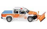 #031110 - Wiking Winterdienst - VW Amarok - 1:87