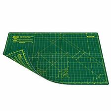ANSIO Craft Cutting Mat Self Healing A3 Double Sided 5 Layers - Quilting,