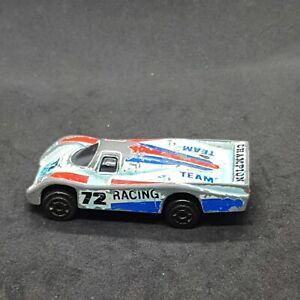 Majorette 2300 Series (Serie) #544 Sonic Flashers Vintage Die-Cast Vehicle 1990s