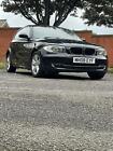 BMW 116I SPORT 2008