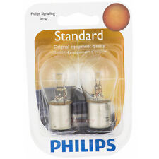 Philips Standard Mini Light Bulb P21WB2 for 12498 P21W 12V 21W 12498B2 ub