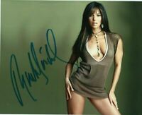 Roselyn Sanchez Signed  Autographed signed 8 x 10 photo