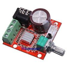 PAM8610 2x10W 12V Digital Audio Stereo Verstärker Amplifier AMP Module Class D