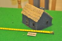 28mm colonial / scenics terrain scenery - house tape shown for scale - (702046)