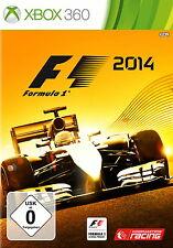 F1 2014 - [Xbox 360] von BANDAI NAMCO Games Germany . Blitzversand