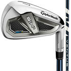 Taylormade SIM 2 Max OS Single Irons - Steel or Graphite photo