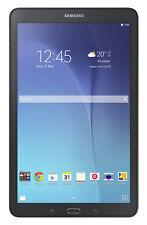 Samsung Galaxy Tab E 9.6 Tablet Black Quad Core 1.3ghz 1.5gb RAM 8gb Android