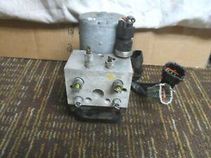 AINTIER 2PCS Left+Right+Front ABS wheel Speed Sensor brake sensor Fit for 2004 2005 2006 2007 Infiniti QX56 2004 Nissan Pathfinder Armada 2005-2007 Nissan Armada 2005-2007 Nissan Titan