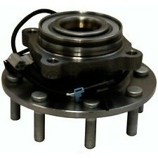 Wheel Bearing and Hub Assembly-4WD Front NAPA/PROFORMER BEARINGS-PGB PBR930667