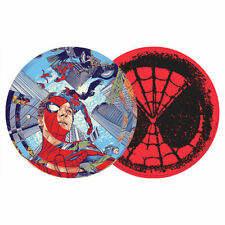 Spider-Man Homecoming - Exclusive Picture Vinyl Record LP With Bonus Poster