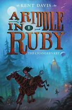 A Riddle in Ruby #2: The Changer's Key-ExLibrary