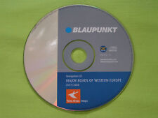 CD NAVIGATION DX WEST EUROPA 2008 VW MFD T4 MERCEDES COMAND AUDI SKODA FORD SEAT