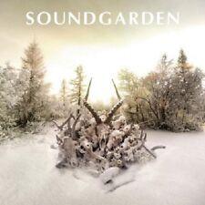 SOUNDGARDEN - KING ANIMAL  2 VINYL LP  ROCK & POP  NEW+