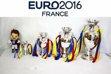 NEW UEFA Euro 2016 France Cup Champions Trophy Model Replica 25 cm