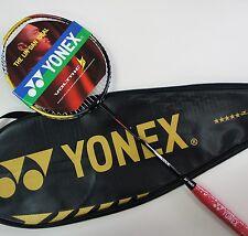 Yonex VOLTRIC LD3 Badminton Racquet Racket, 5UG5, Strung