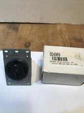 Generac OD4969 Outlet 50A 125/250V OEM