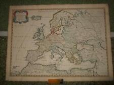 1650,XL-A.EUROPE,SCANDINAVIA,POLAND,ROMANIA,ITALY,SPAIN,LITHUANIA,RUSSIA,ICELAND