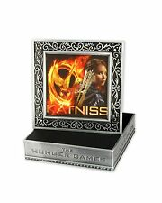 NEW NECA The Hunger Games Movie Katniss Jewelry Box Metal Container