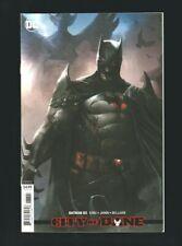 Batman #83B Mattina Variant NM Stock Image