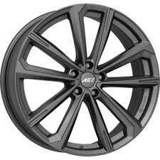 AEZ Felgen Aruba graphite 8.0Jx18 ET40 5x112 für Mercedes Benz A B C CL CLA E GL