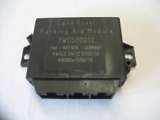 Range Rover Sport and Land Rover Discovery 3 Parking Aid ECU YWC500312