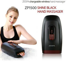 [ZESPA] ZP1500 Air Compression Relax Acupuncture Heat Hand Massager 110~240V