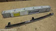 NUOVO ORIGINALE NISSAN MICRA K12 Chrome griglia MOULDING inferiore L / H 62383-ax600 N19