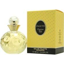 Dolce Vita Perfume by Christian Dior 3.4 oz /100 ml EDT Spray for Women NIB & S