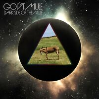 GOV'T MULE - DARK SIDE OF THE MULE (DELUXE EDITION) 3 CD + DVD NEW!