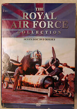 The Royal Air Force Collection 7 DVD Set (2005) Region 0