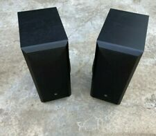 Acoustic Research AR 308-HO Floor Standing Speakers. Excellent Condition!