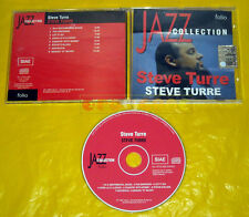 CD - JAZZ COLLECTION  Steve Turre •••• USATO