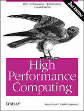 High Performance Computing (RISC Architectures, Optimiza... | Book | second hand