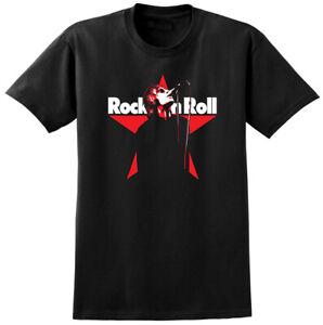 Oasis Rock n Roll Star Inspired T-shirt - Classic British Music Band Liam & Noel
