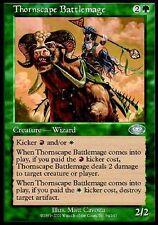 4x Thornscape Battlemage (Mage bataille spinosophe) PLANESHIFT #94 ENGLISH MTG