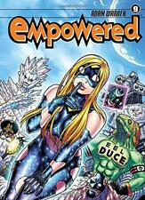 Empowered Volume 9 by Adam Warren, NEW Book, FREE & FAST Delivery, (Paperback)