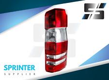 Tail Light Right Passenger Side for Mercedes Sprinter Dodge Sprinter 2007 - 2017