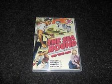 THE SEA HOUND CLIFFHANGER SERIAL 15 CHAPTERS 2 DVDS