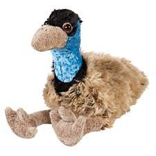 *NEW* PLUSH SOFT TOY - Outbackers Series - Meet SHEILA The EMU 40cm