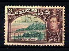 TRINIDAD AND TOBAGO - 1938-1941 - Mt Irvine Bay, Tobago