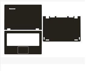 """Laptop Carbon fiber Vinyl Skin Sticker Cover For Lenovo yoga 2 pro 13.3"""""""