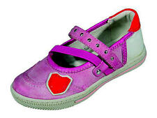 Schuhe für Mädchen aus Synthetik medium Breite mit Klettverschluss