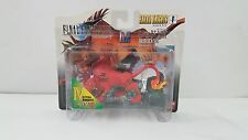BANDAI 1997 FINAL FANTASY VII EXTRA KNIGHTS RED XIII