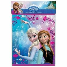 8pc Disney Frozen Elsa Anna Treat Favor Birthday Party Loot Candy Gift Bags