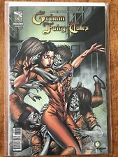 GRIMM FAIRY TALES #81 MARAT MYCHAELS VARIANT COVER B ZENESCOPE COMICS - NM