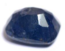 Rare: Saphir 100% naturel du Sri-lanka  de 2,90 carats avec certificat .