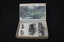 MAX 1/35 vehicule transport 1-1/2 Ton Personnel Carrier US Army WWII 3506-1000